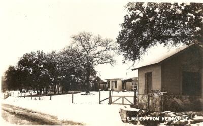Camp Sylvan